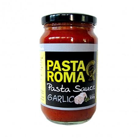 Pasta Roma Garlic Pasta Sauce 350g