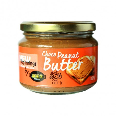 New Beginnings Choco Peanut Butter 325g